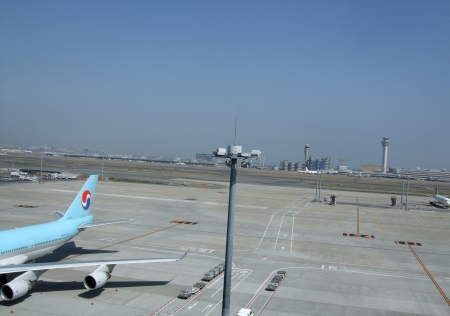 Airport -5