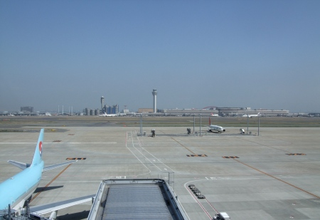 Airport -7