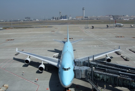 Airport -3