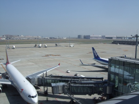 Airport -4