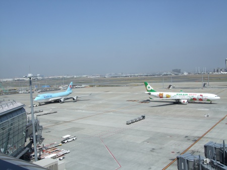 Airport -9