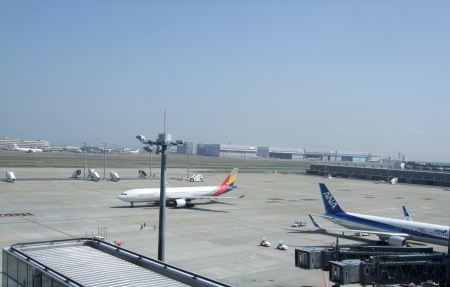 Airport -8