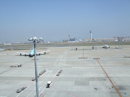 Airport -11