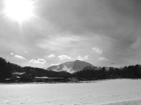 Landscape of Kitakaruizawa No.15