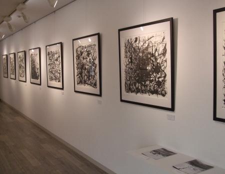 Exhibition solo, Ken WADA