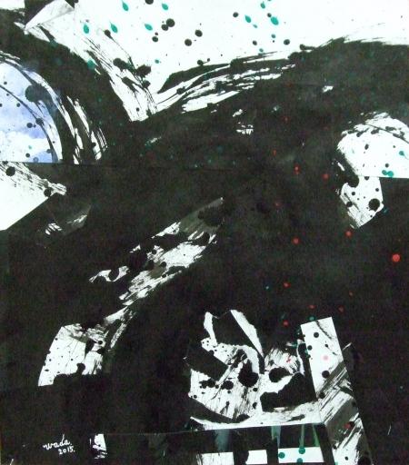 Untitled No.15