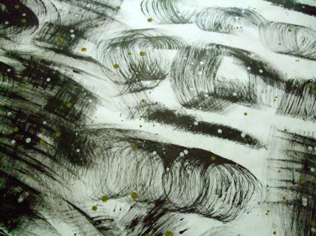 Drawing 1 for Untitled No.21