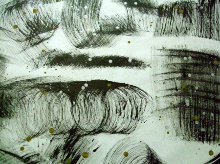 Drawing 2 for Untitled No.21