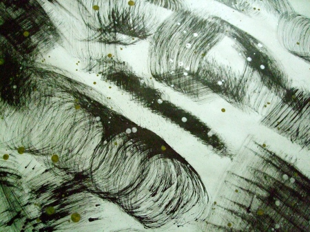 Drawing 3 for Untitled No.21