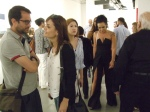 Agora Gallery, NYC, Opening Reception7