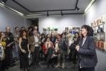 International Art Exhibition, Ateneo de Madrid, MadridNo.6