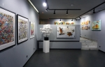 International Art Exhibition, Ateneo de Madrid, MadridNo.5